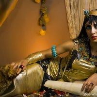 Царица Египта :: Melina Poghosyan