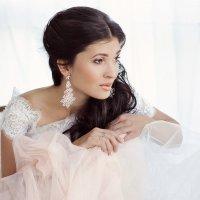 Невеста :: Anastasiya Solomahina
