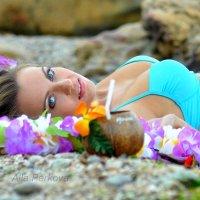 Hawaiian Beach :: Алла Перькова