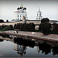Псковский Кром :: Fededuard Винтанюк