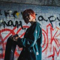 Наташа :: Atika Akimoto
