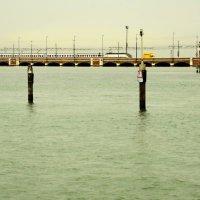 Скорый  на Венецию :: Николай Танаев