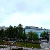 Москва. Соборная площадь :: Владимир Болдырев