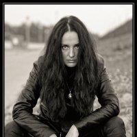 рокерша.. :: Vitali Sheida