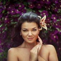 Вспоминая лето :: Mila Makienko