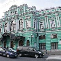БДТ :: Дмитрий Лебедихин