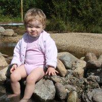 Дочь...Кульдур...сентябрь 2015 :: NюRа;-) Ковылина