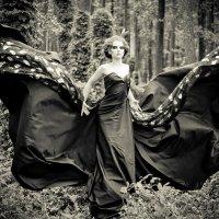 Dark Queen :: Ольга Круковская