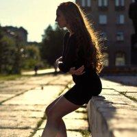 .... :: Марина Воробьёва