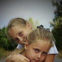 Дружба и Любовь! :: ваня костынюк