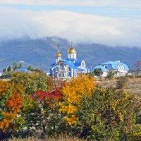 Осенние колокола :: Константин Николаенко