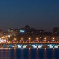 Праздничный мост :: Владислав Очерет