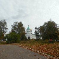 Новоиерусалимский монастырь. :: Мила