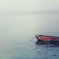 Одиночество :: Denis Makarenko