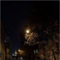 Хлебный переулок.(Дорогами детства) :: Владимир Елкин