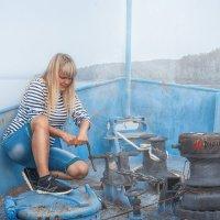 """Завтракать уже будем-холодными как лед суши  - """"Мадагаскар""""   )))) :: Виктория"""