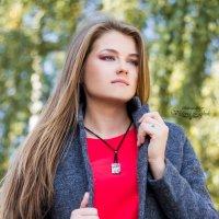 Кристина! :: Viktoria Lashuk