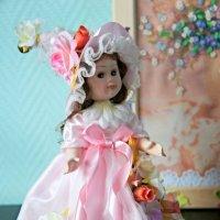 Кукла :: Елена Павлова (Смолова)