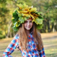 Осень ) :: Юлия ))))