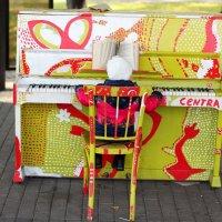 Играй музыкант!!! :: Дмитрий Арсеньев
