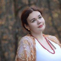 Валентина :: Вета Жаринова