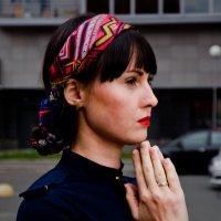 Style :: Виктория Шапошникова