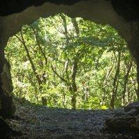 из пещеры вечной мерзлоты. КМВ. :: Svetlana AS