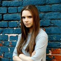 """Актриса Мария Б-ва (""""Дикий"""" 1,2,3) :: Михаил Трофимов"""