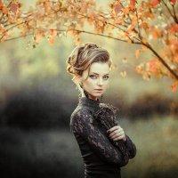 Осеннее настроение :: Сергей Пилтник