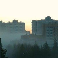Утро :: Игорь Свет