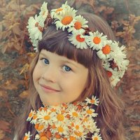 Summertime :: Ксения Старикова