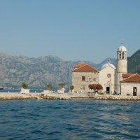 черногория :: Galina G