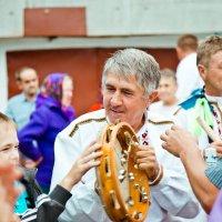 Колорит деревенских свадеб... :: Дарина Козловская