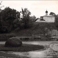 Осенний вальс :: galina bronnikova