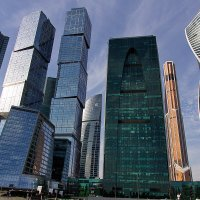 Ужас урбанизации :: Александр Черевань