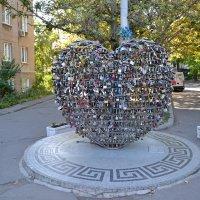 """""""Влюблённое сердце"""" :: Семён Пензев"""