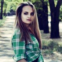 .. :: Maryna Krywa