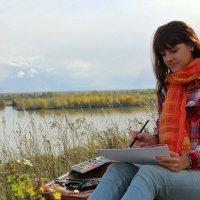 Посетило входновение :: Tatyana Zholobova