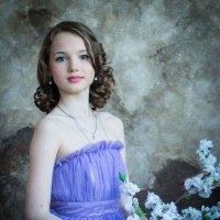 Прекрасная Настя :: IL'YA Degtyarev