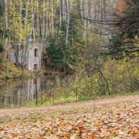 Золотая осень 2 :: Амет Джелилов