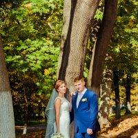 свадьба :: Альбинка Касимова