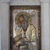 Св. Иоанн Богослов :: Александр Марусов
