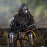 """На фестивале """"Рыцари Иерусалима""""-к бою готов! :: Shmual Hava Retro"""