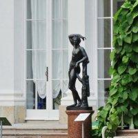 """""""Апполино"""" Не сам,конечно,скульптура его. :: Владимир Гилясев"""
