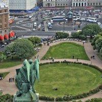 Санкт-Петербург. Исаакиевская площадь :: Alexandr Zykov