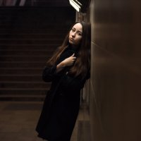 Кристина :: Светлана Мокрецова