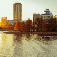 Про город золотой :: Igor Zau
