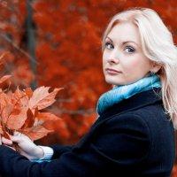Осень :: Nataliya Belova