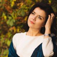 Осень в цвете:) :: Екатерина Бармина