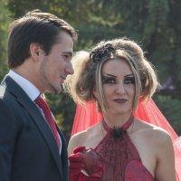 Парад невест. :: ФотоЛюбка *
